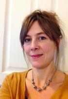 Hattie Berger MBACP Senior Accredited