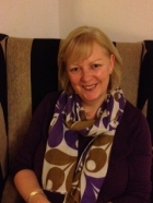 Christina Williams FdSc, PGDip, MBACP