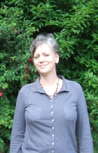 Liz Annable  - BACP Accredited Counsellor, Supervisor & Group Facilitator