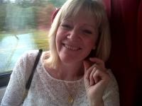 Alison Hamling RGN. Reg. MBACP