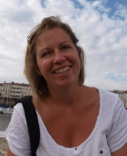 Vanessa Ponter Registered MBACP