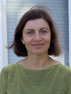 Avril Allen mBacp; UKCP