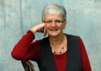 Susan Glass