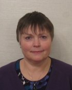 Julie Martin BA (Hons) Counselling, Reg. MBACP and ACC (Accred), Dip Sup/CBT