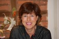 Gill Wilson MBACP