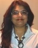 Lopa Vibhakar UKCP Reg. Couple & Family Psychotherapist