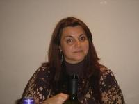 Sophia Kaimaklioti