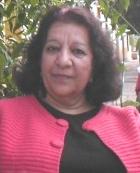 Mané Kumria MBACP