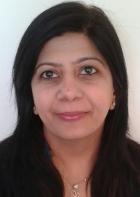 Bina Badiani: BACP& BABCP Accred.P.G.Dip.IntegrativeCounsellor & CBT therapist