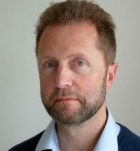Stefan Williams Psychotherapist/Counsellor UKCP