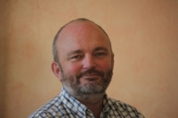 Keith Pearce MSc MBACP accredited