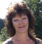 Helen Mcdermott Dip. Couns. Registered MBACP and Supervisor