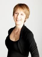 Sarah Wiesendanger B.A., HG dip, mHGI