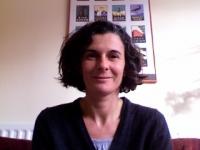 Dorothée Bonnigal-Katz MA, UKCP, CP-UK, CPJA