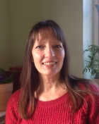 Annetta Wormald MBACP registered Counsellor and Psychotherapist