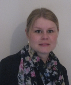 CBT Therapist Maiken Twyman MBACP/Registered