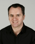 David Boxwell