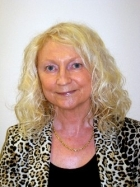 Sue Saxby-Smith PhD, MSc, MBACP(Accred).