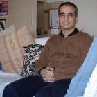 Antonio Sanchez MA, MBACP