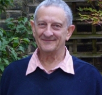 Anthony Stone UKCP Accred. MBACP