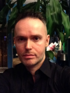 Steven Curic MBACP (Accred.) Psychotherapeutic Counsellor and Supervisor
