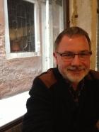 Colin Thomas (Psychoanalyst)