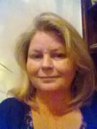 Ingrid-Maria Nordgren, MA, MBACP