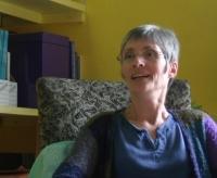 Carolyn Lowing Registered Member MBACP