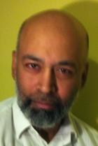 Dharma Paul, IPSS, UKCP, BACP