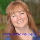 Sarah Solman Dip PC Dip Hyp CS