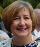 Sally Mcloughlin MBBCh, MBACP, PG Dip in Therapeutic Counselling (Integrative)