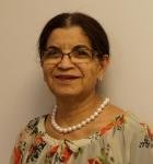 Pam Ajimal MBACP, BABCP