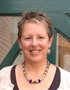 Ruth Woodley, Advanced Diploma in Integrative Counselling, MBACP