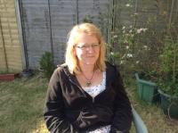 Barbara Sarmias,  Dip. Couns.  MBACP Registered Member