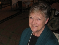 Sue Hope Robertson
