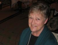 Susan Maya Robertson