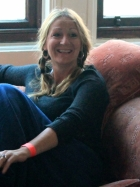 Lisa Woods MBACP