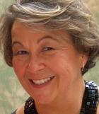 Gill Landsberg MA; Adv. Dip; UKCP (Reg.); MBACP