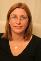 Ellie Harrison FdA MBACP     Partner at The Practice