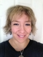 Liz Thomas  BACP/UKCP accredited psychotherapist and counsellor