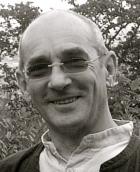 Dr. Ian Jones,  M.B.A.C.P.