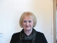 P. Margaret Etchells MBACP