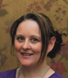Dr Katherine Tinkler HCPC registered and Chartered Psychologist