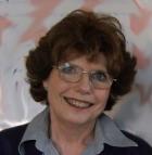 G. Ruth Kidson M.Sc., M.B., B.S., MBACP (Accredited)