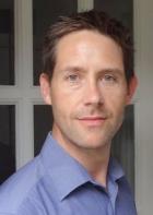 Jeremy Turner-Welch, MA, PGDip