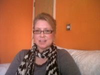 Jo Cairns MBACP, MA Counselling