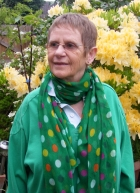Celia Harrisson MBACP (Snr Accred) Certified Sensorimotor Psychotherapist