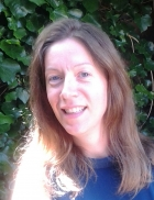 Elizabeth Turp. MBACP (Accredited); MA Counselling; Cert. CBT.