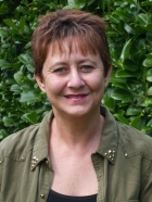 Gill Hawley (Registered Member BACP)