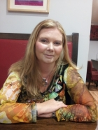 Deborah Oktar-Campbell Qualified Counsellor, Registered MBACP